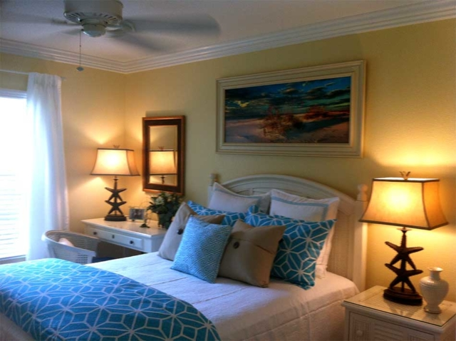 Beach Dream Guest Bedroom