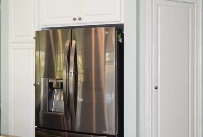 After, Niche and Refrigerator.