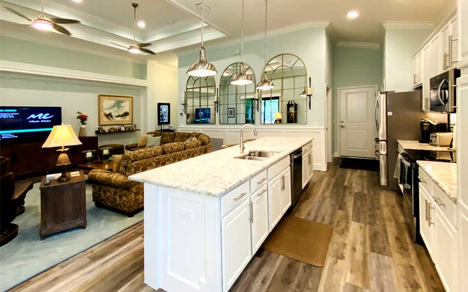 After has visual bang for the buck! - Interior Design - Home Décor by Ruth Dyer