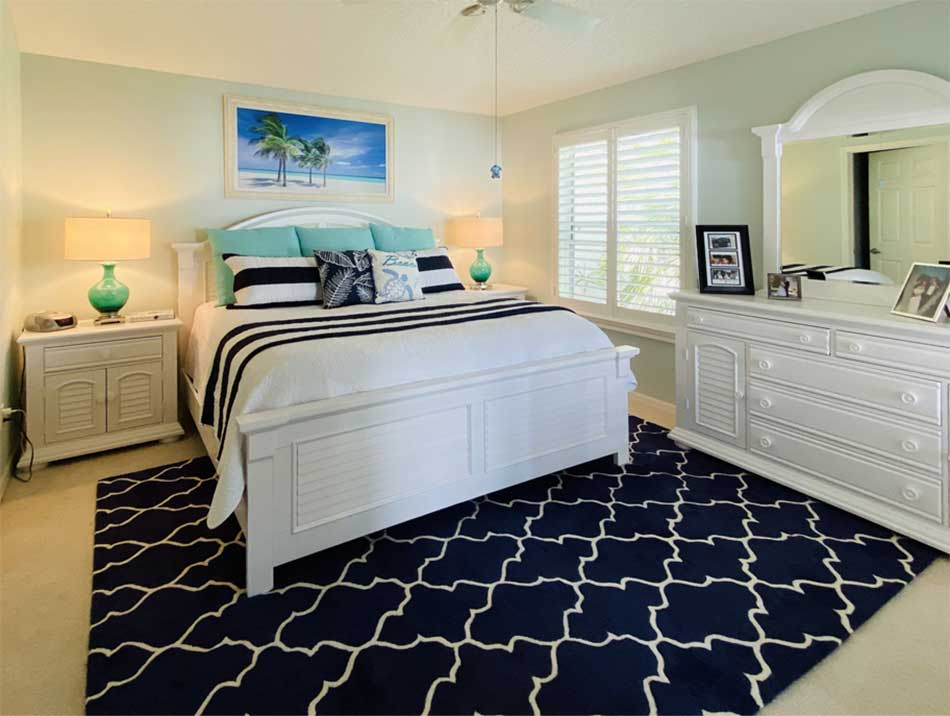 After, looks Complete and Inviting - Interior Design - in the Villages of Florida.