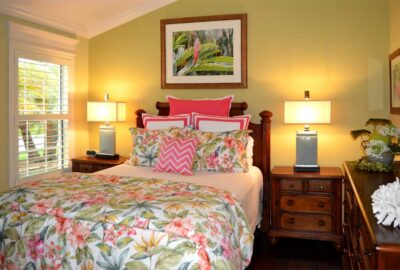 After, Light Bright and Pink - Home Décor by Ruth Dyer - in the Villages of Florida.