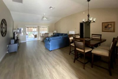 A little Dark and needs some Clarity - Interior Design - in the Villages of Florida.